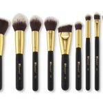 BH Cosmetics Sculpt and Blend 2 Brush Set
