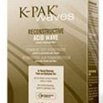 Joico K-Pak Waves Reconstructive Acid Wave