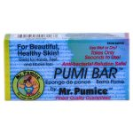 Mr. Pumice Pumi Bar – For hands, feet, & elbows