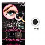 LA Girl Gel Liner Kit