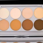 Graftobian HD Pro Powder Foundation Palette