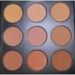 Morphe That Glow Bronzer Palette – 9BZ