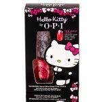 OPI Hello Kitty My Extra Special Bow