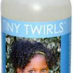 Kinky Curly Tiny Twirls Daily Moisturizing Styler