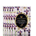Annie's Way Secret Garden – Edelweiss Iris Witch's Timeless Secret