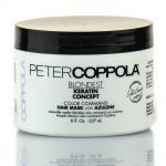 Peter Coppola Keratin Concept Color Command Hair Mask w/ Azulene Jar