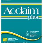 Zotos Acclaim Acid Perms