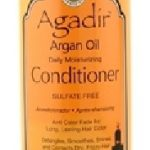 Agadir Argan Oil Daily Moisturizing Conditioner