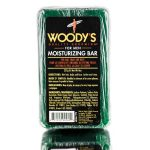 Woody's for Men Moisturizing Bar
