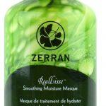Zerran RealLisse Smoothing Moisture Masque