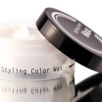 Vina Styling Color Wax – Platium Silver