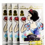 Sexy Look Disney Princess Black Mask – Snow White