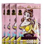 Sexy Look Disney Princess Black Mask – Belle