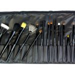 Crown Brush 24pc Professional Set