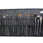 Crown Brush 23pc Professional Set w/ Case