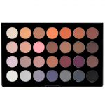 BH Cosmetics 28 Color Matte Eyeshadow Palette – Modern Neutrals