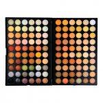 Crown Brush 120 Color Neutral Eyeshadow Palette – 120N