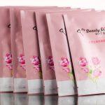 My Beauty Diary – Damask Rose Mask