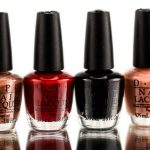 OPI Venice Collection Mini Pack