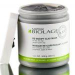 Matrix Biolage RAW Re-Bodify Clay Mask
