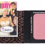 theBalm DownBoy Shadow / Blush