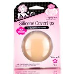 Hollywood Silicone Cover Ups