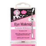 Hollywood Fashion Secrets Eye Makeup Corrector & Remover