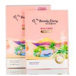My Beauty Diary Sahara Scenedesmus Oil Balancing Mask