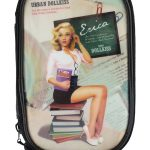Urban Dollkiss Erica Makeup Pouch