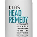 KMS Head Remedy Deep Cleanse Shampoo
