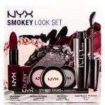 NYX Smokey Look Set