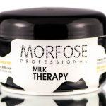 Morfose Pro Milk Therapy Creamy Milk Mask