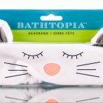 Danielle Creations Bathtopia Headband