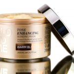 Schwarzkopf Pro BlondMe Tone Enhancing Warm Blonde Bonding Mask