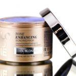 Schwarzkopf Pro BlondMe Tone Enhancing Cool Blonde Bonding Mask