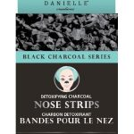 Danielle Creations Detoxifying Charcoal Nose Strips