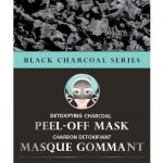 Danielle Creations Detoxifying Charcoal Peel Off Mask