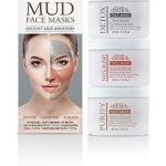 Body Drench Mud Face Mask Instant Skin Boosters