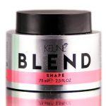 Keune Blend Shape.