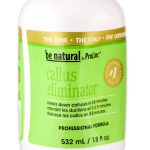 Be Natural – Callus Eliminator