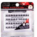 Ardell Professional Triple Individuals Knot-Free Triple Flares