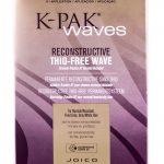 Joico K-Pak Waves Reconstructive Thio-Free Wave Normal