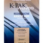 Joico K-Pak Waves Reconstructive Alkaline Wave for Normal Hair
