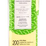 Graham Beauty Spa Essentials Non-Woven Esthetic Wipes