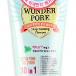 Etude House Wonder Pore Deep Foaming Cleanser