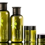 Innisfree Olive Real Skin Care EX Set