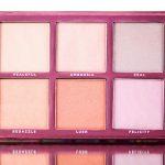 Sigma Chroma Glow Shimmer + Highlight Palette