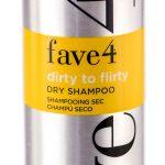 Fave4 Dirty To Flirty Dry Shampoo