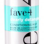Fave4 Dearly Detangled Conditioning Mist