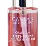 Alterna Caviar Anti-Aging Omega+ Anti-Frizz Nourishing Hair Oil